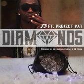 Diamonds von J3
