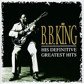 Definitive Greatest Hits de B.B. King