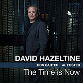The Time is Now by David Hazeltine