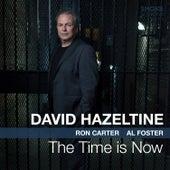 The Time is Now de David Hazeltine