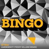Amergency (Teddy Killerz Remix) von DJ Zinc