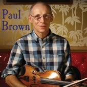 Paul Brown by Paul Brown