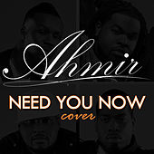Need You Now (Cover) - Single by Ahmir