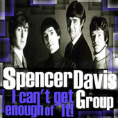 I Can't Get Enough of It de The Spencer Davis Group