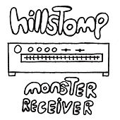Monster Receiver by Hillstomp