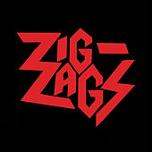 Running out of Red von Zig Zags