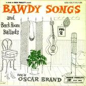 Bawdy Songs - Vol 2 van Oscar Brand