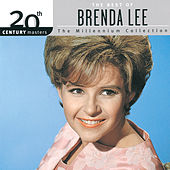 20th Century Masters: Best Of Brenda Lee (The Millennium Collection) by Brenda Lee