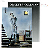 Of Human Feelings by Ornette Coleman