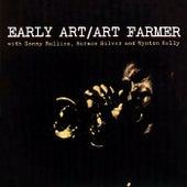 Early Art by Art Farmer