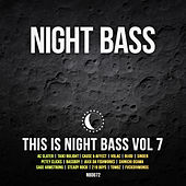 This is Night Bass Vol 7 de Various Artists