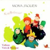 Kanit Bugaligou (Version voix & musique) de Mona Jaouen
