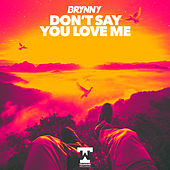 Don't Say You Love Me von Brynny