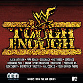 Tough Enough (Music From The Hit Series) de Various Artists