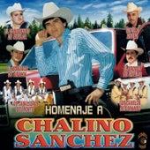 Homenaje a Chalino Sanchez de Various Artists