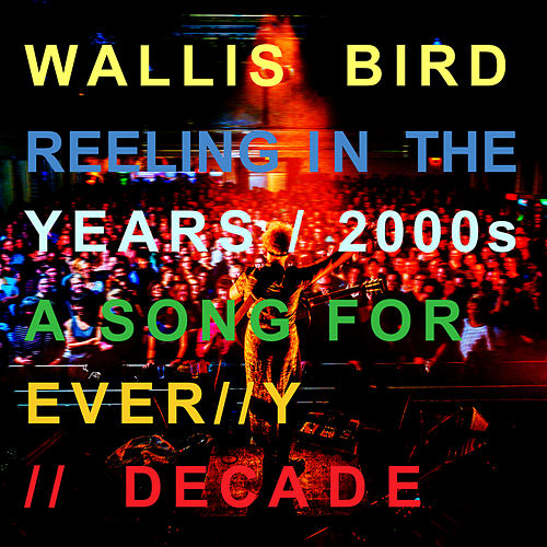 Hope There's Someone (Reeling In The Years Version) de Wallis Bird