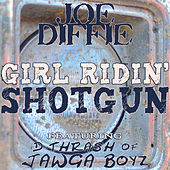 Girl Ridin' Shotgun de Joe Diffie