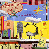 Egypt Station de Paul McCartney