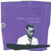 Cross Country Tour: 1958-1961 de Ahmad Jamal