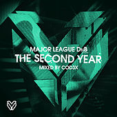 The Second Year - Mixed by Cod3x by Various Artists