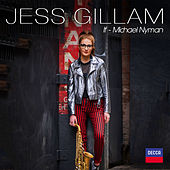 Nyman: The Diary of Anne Frank - Arr. Harle: If by Jess Gillam