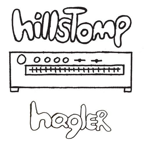 Hagler by Hillstomp