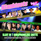 Klanktoets, Vol.1 by Various Artists
