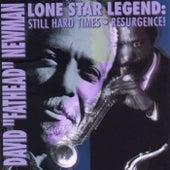 Lone Star Legend de David Newman