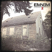 The Marshall Mathers LP2 (Deluxe) by Eminem