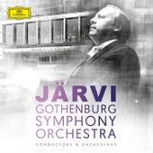 Neeme Järvi & Gothenburg Symphony Orchestra de Gothenburg Symphony Orchestra