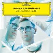 Johann Sebastian Bach by Vikingur Olafsson