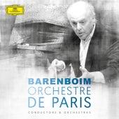 Daniel Barenboim & Orchestre de Paris von Orchestre de Paris