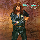 Glow by Rick James