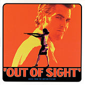 Out Of Sight (Music From The Motion Picture) de Various Artists