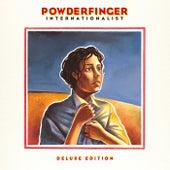 Feels Like Something by Powderfinger