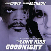 The Long Kiss Goodnight (Music From The Motion Picture) de Various Artists