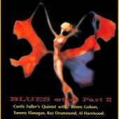 Blues-ette, Pt. 2 by Curtis Fuller