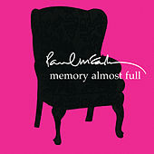 Memory Almost Full (Deluxe Edition) by Paul McCartney