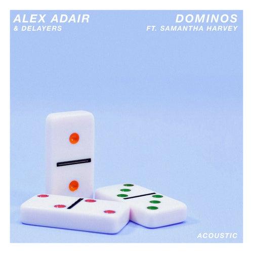 Dominos (Acoustic) de Alex Adair