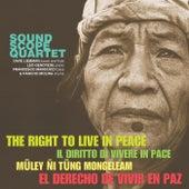 El Derecho de Vivir en Paz de Sound Scope Quartet