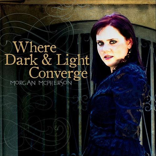 Where Dark & Light Converge by Morgan Mcpherson