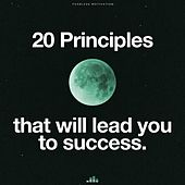 20 Principles That Will Lead to Success de Fearless Motivation