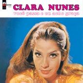 Você Passa E Eu Acho Graça von Clara Nunes