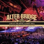 Live At The Royal Albert Hall von Alter Bridge