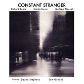 Constant Stranger by Richard Sears