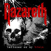 Tattooed on My Brain de Nazareth