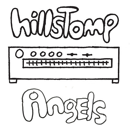 Angels by Hillstomp