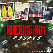 Buckingham Palace (feat. KXNG Crooked, Benny The Butcher & 38 Spesh) von Ghostface Killah