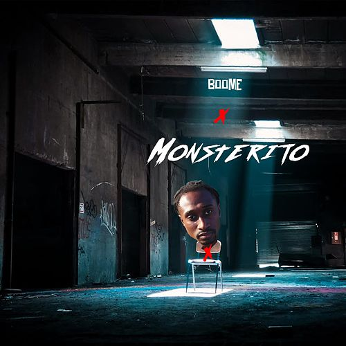 Monsterito by Boome