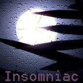 The Insomniac by TheLittleOne
